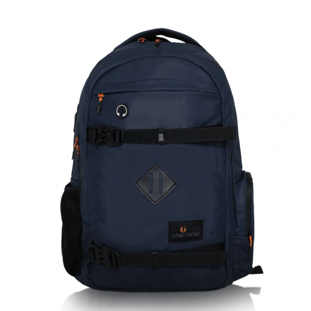 STRONG FIGHTER NAVY 30 L